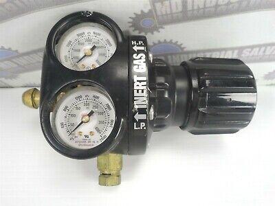 Acetylene Gas Regulator Welding Cutting  Pressure Gauge Fits CGA 200 Female 2PCS