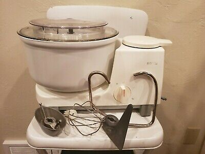 Bosch Universal Kitchen Machine**Please See Pictures And Description**