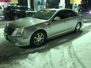 2008 Cadillac STS, PRICED TO SELL, make an offer
