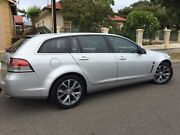 Holden Calais VF MY14 2013 station wagon Ethelton Port Adelaide Area Preview