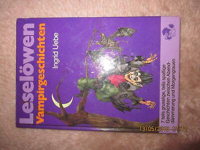 Leselöwen Vampirgeschichten