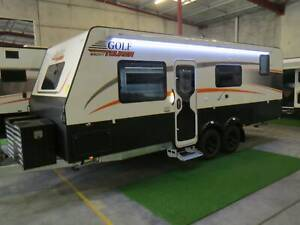 2020 Golf Tourer 650 Double Bunk Luxury and loaded with features N1618 Bassendean Bassendean Area Preview