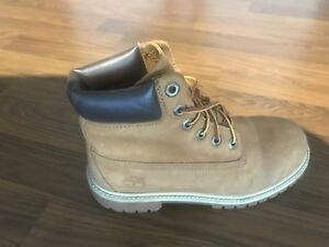 Timberland Boot Size 37 europe