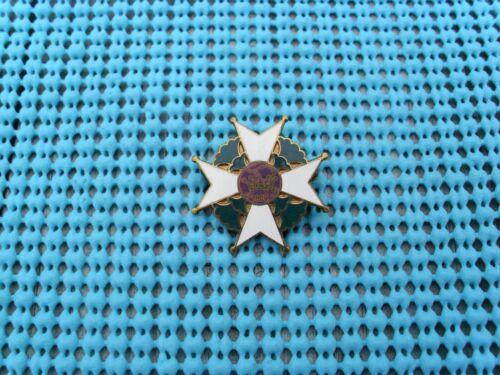 1969 Krewe of REX  Ladies pin
