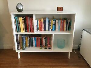 Shelf unit - Ikea Valje design Darling Point Eastern Suburbs Preview