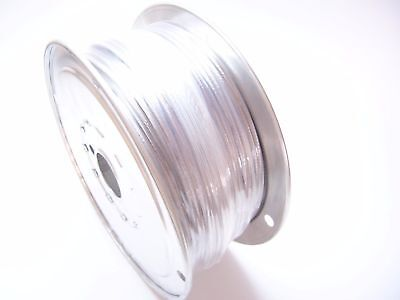 """316 Stainless Steel Cable Railing, 1/8"""", 1x19: 50, 100, 200, 250, 500, 1000 ft"""