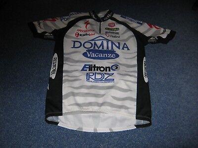 Jerseys - Italian Vintage Cycling Jersey - 4 - Nelo s Cycles 9889558b2