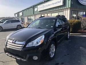 2014 Subaru Outback 3.6R Limited Package KEYLESS/ALLOYS/CLEAN...