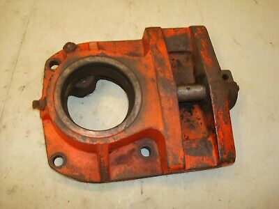 1959 Case 611b Tractor Wide Front Axle Mount Bracket
