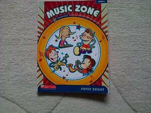 Music Text Books & Piano Music Books Eastwood Ryde Area Preview