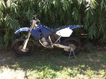Cheap Yamaha 125 Dirt Bike - Fast Sale - $1300 Brisbane City Brisbane North West Preview