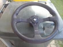 sports steering wheel Rockingham Rockingham Area Preview