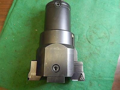 Sandvik Varilock 391.68-090 63 130 Trubore Twin Boring Tool Range 3.937-4.921