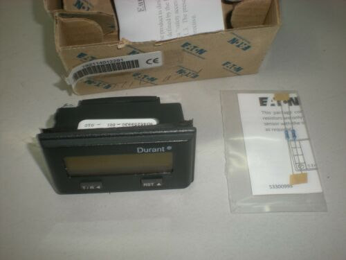 Eaton/Durant 53300405 Counter - NIB