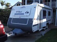 2001 Jayco Westport Budgewoi Wyong Area Preview