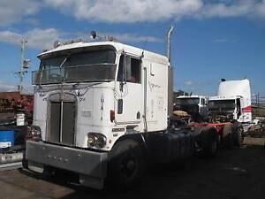 KENWORTH K125 CUMMINS ENGINE Beaudesert Ipswich South Preview