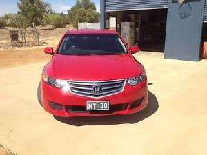 2011 Honda Accord Euro Sedan Geraldton Geraldton City Preview