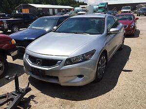 2010 Honda Accord Coupe $7800