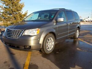 2010 Chrysler Town & Country Touring Clearance priced!