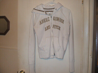 WOMEN'S ABERCROMBIE & FITCH JACKET SIZE/LARGE