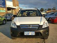 2005 Honda CRV 4x4 Manual (Very Tidy) Pearsall Wanneroo Area Preview