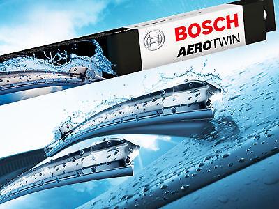 Bosch Aerotwin Scheibenwischer Wischerblätter AR653S Honda Peugeot Renault ()
