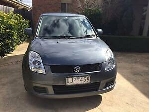2006 Suzuki Swift Hatchback Ringwood Maroondah Area Preview