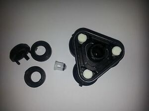 Karcher Pressure Washer Cylinder Head Rear Spare Part 90012150 / 9.001-215.0