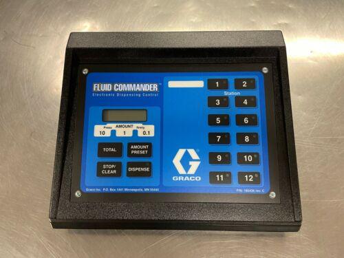Graco - Fluid Commander Electronic Dispensing Control 235531