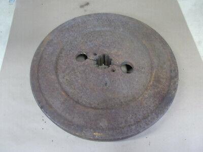 John Deere B Hand Start Fly Wheel B1848r
