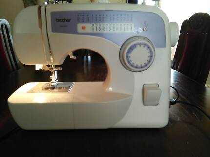 Brother Sewing Machine Sewing Machines Gumtree Australia Nowra Unique Brother Bm 2600 Sewing Machine Price