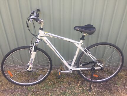 6 different Push bikes for sale