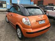 2005 Citroen C3 Convertible AUTO WITH RWC Campbellfield Hume Area Preview
