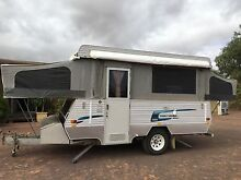Coromal family 400 series outback Port Augusta 5700 Port Augusta City Preview