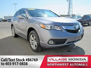 2015 Acura RDX Tech AWD   BLOWOUT PRICE! Must Sell!
