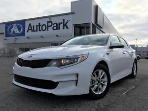 2017 Kia Optima LX Heated Seats | Heated Steering | Bluetooth...