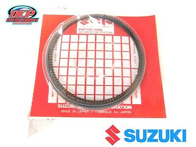 Suzuki Standard Piston Rings Set Ring Kit DRZ DR-Z400 LTZ 400 OEM