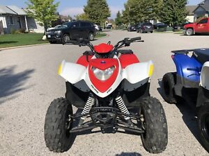 Polaris Phoenix 200 ATV