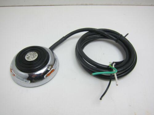 Linemaster GEM-V36 Foot Switch