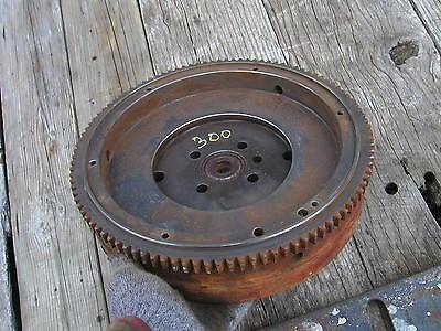 Farmall 300 350 Rowcrop Tractor Original Ih Ihc Flywheel Ring Gear