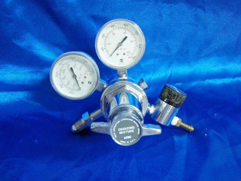 Oxidizing Regulator CGA 290 2 Stage