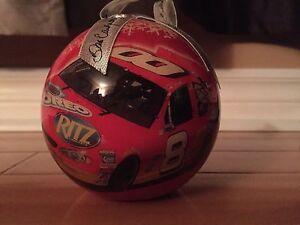Race care Christmas Ornament