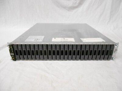 Netapp Ds2246 Storage Expansion Array 24 Bay 2 5  Sas Trays 2X Iom6 Controllers