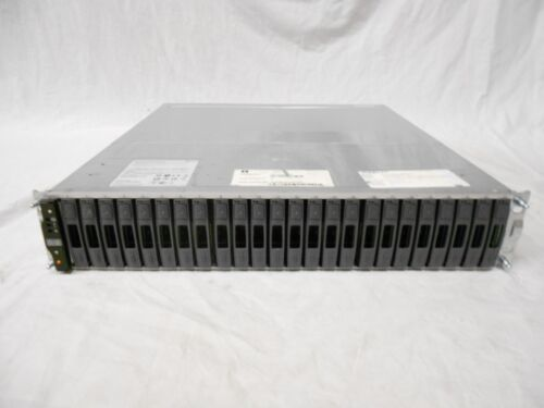 "Netapp DS2246 Storage Expansion Array 24 Bay 2.5"" SAS Trays 2x IOM6 Controllers"