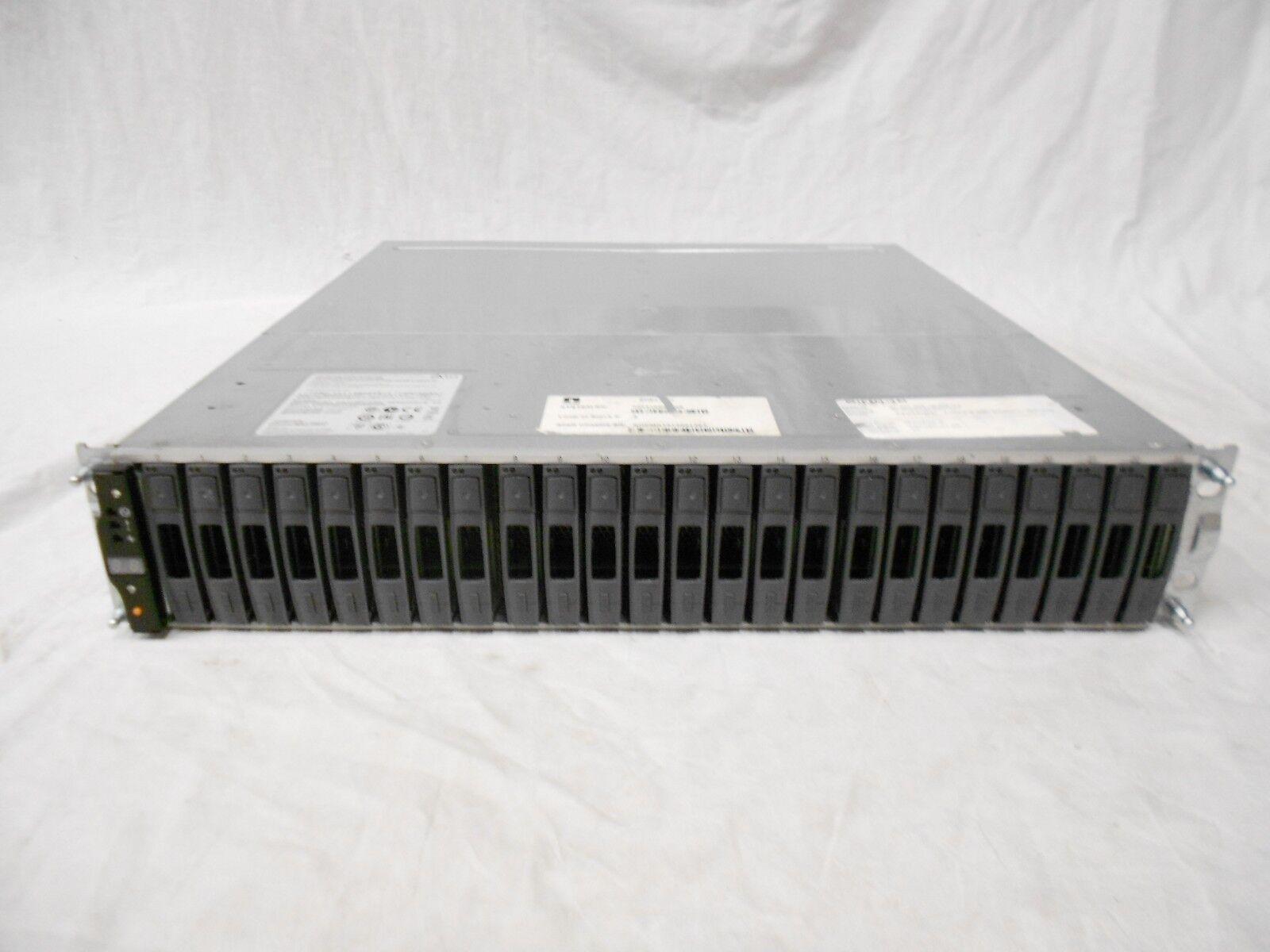 Netapp DS2246 Storage Expansion Array 24 Bay 2 5