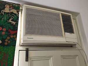 Panasonic Air Conditioner - reverse cycle Hawthorn Mitcham Area Preview