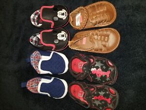 3-6 months boys shoes