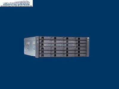 Netapp DS4243 24x 1TB 7.2K X302A-R5 108-00268 24TB DS4243-0724-24A-QS-R5