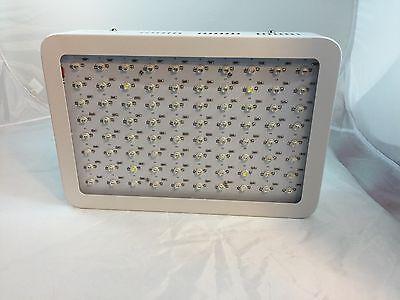 800W Full Spectrum LED Grow light For Flower Plants Vegetative and indoor (Led Grow Lights For Vegetative And Flowering)