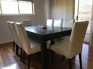 Family Extended Dinning Table